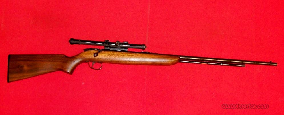 Remington Model 512 Sportmaster  Guns > Rifles > Remington Rifles - Modern > .22 Rimfire Models