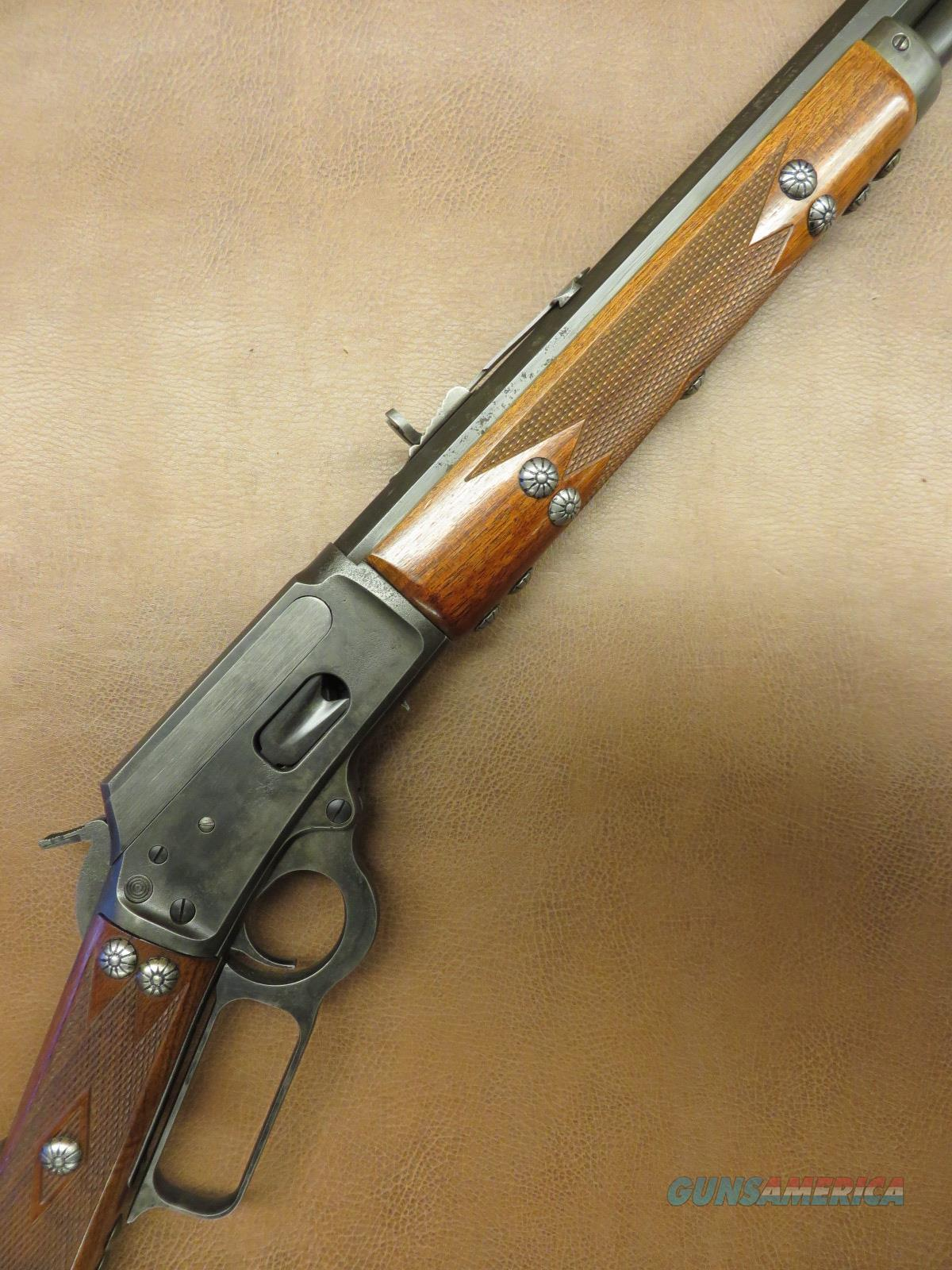 Marlin Model 1894 Cowboy Limited  Guns > Rifles > Marlin Rifles > Modern > Lever Action