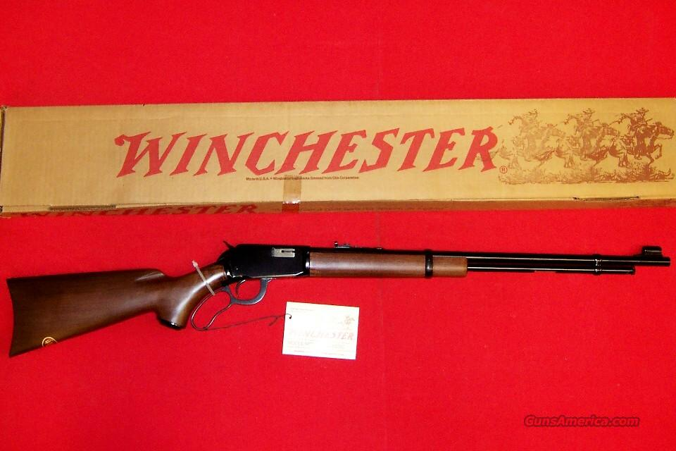 Winchester Model 9422M XTR Classic  Guns > Rifles > Winchester Rifles - Modern Lever > Other Lever > Post-64