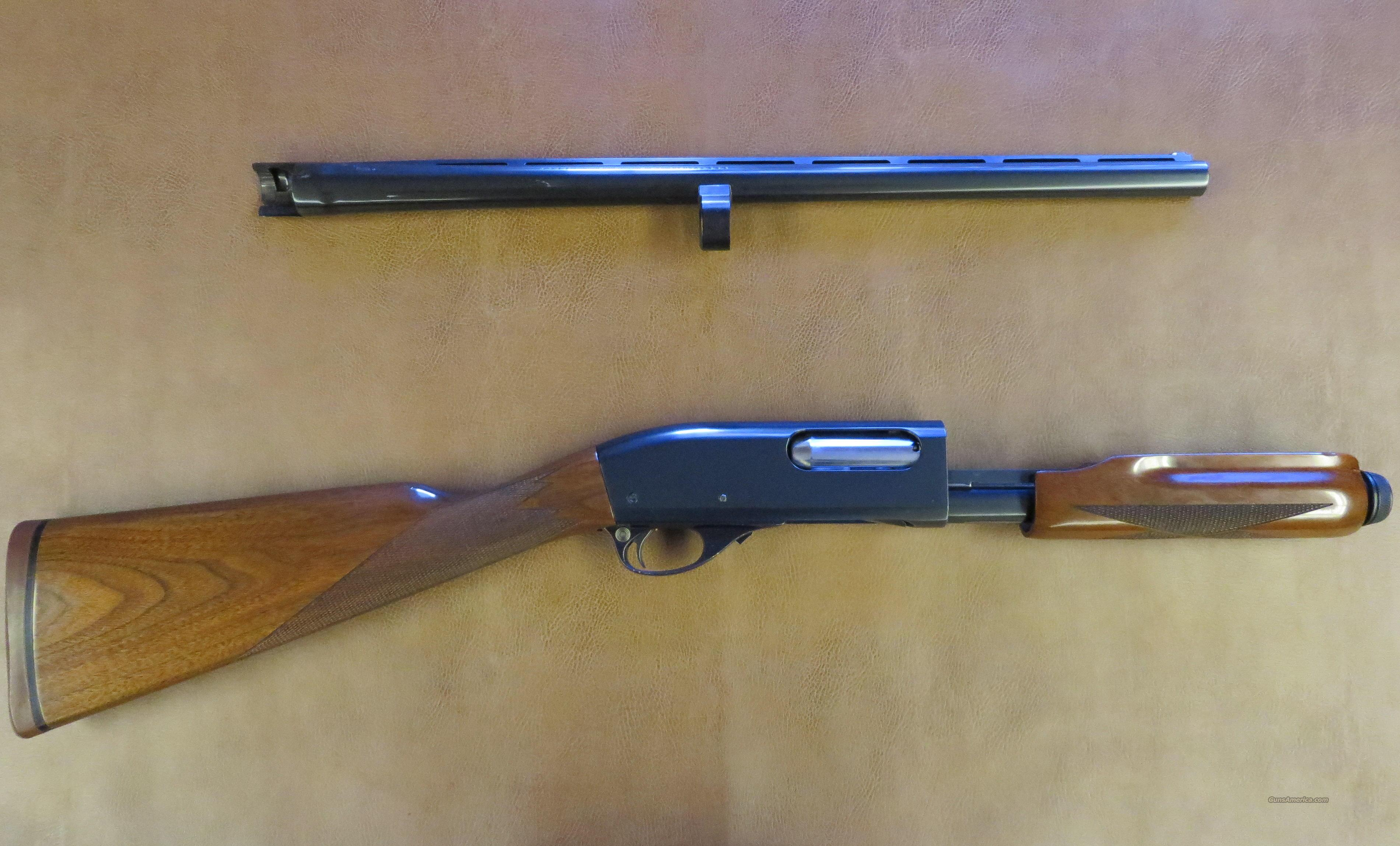 Remington Model 870 Special Field  Guns > Shotguns > Remington Shotguns  > Pump > Hunting