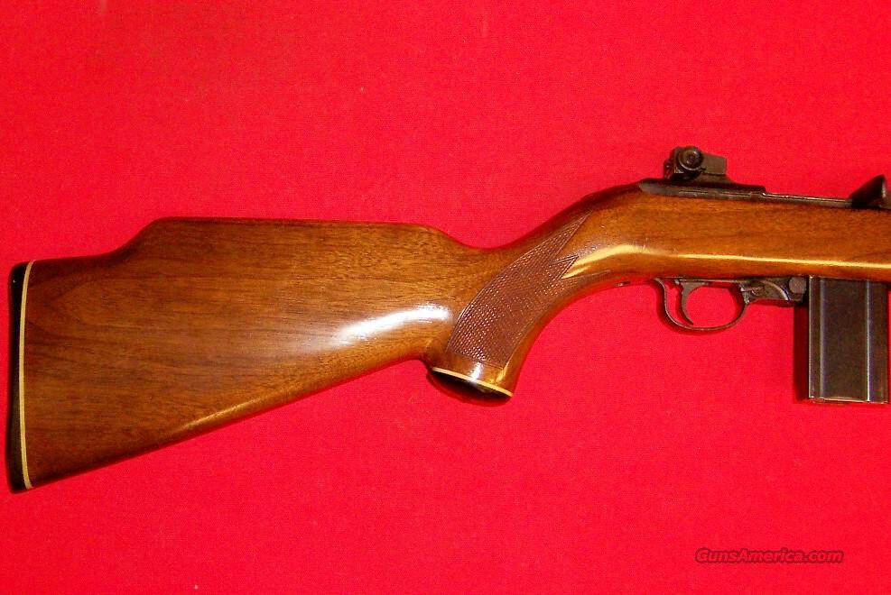 Plainfield Machine M1 Carbine  Guns > Rifles > Military Misc. Rifles US > M1 Carbine