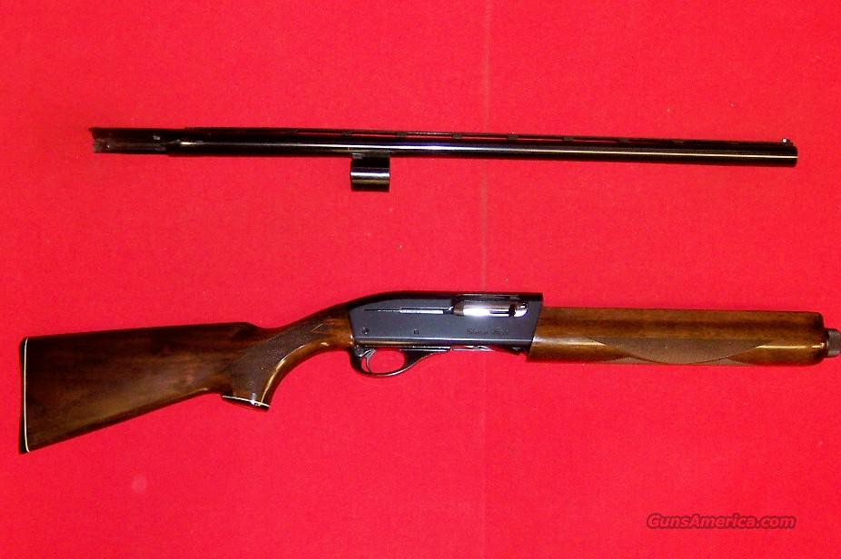 Remington Model 1100 Classic Field  Guns > Shotguns > Remington Shotguns  > Autoloaders > Hunting