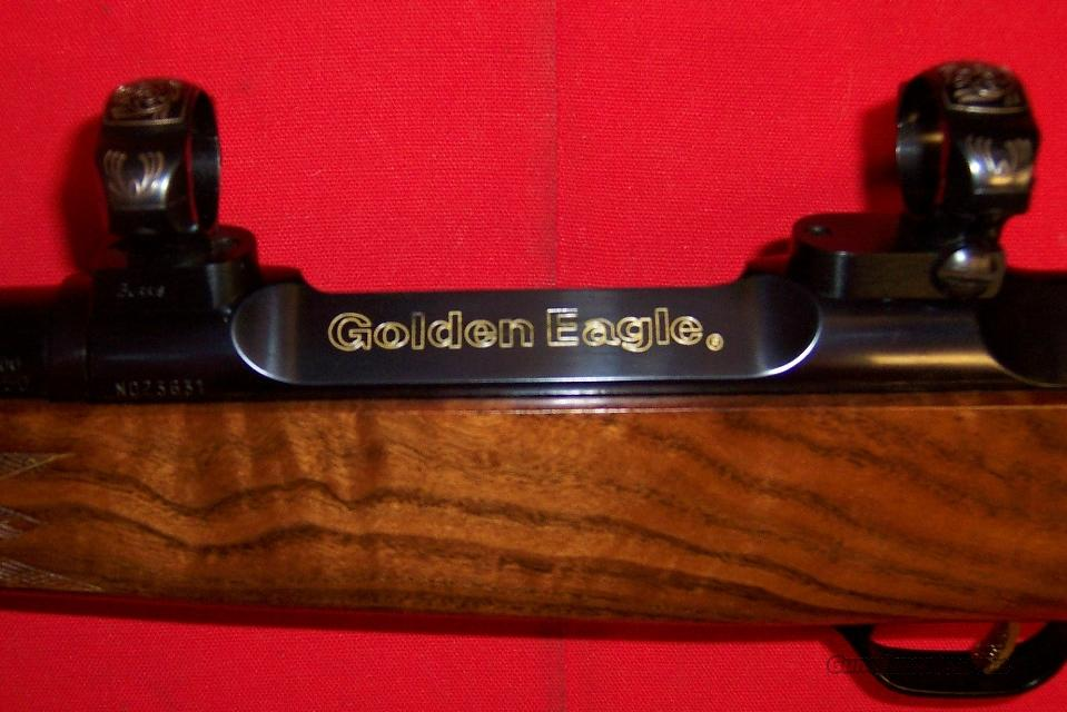 Nikko Golden Eagle Model 7000  Guns > Rifles > Golden Eagle Rifles
