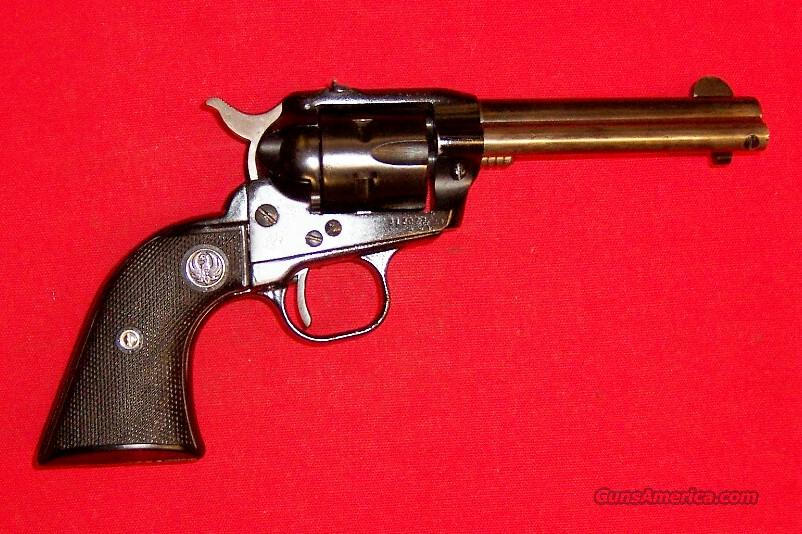 Ruger Single Six Lightweight  Guns > Pistols > Ruger Single Action Revolvers > Single Six Type