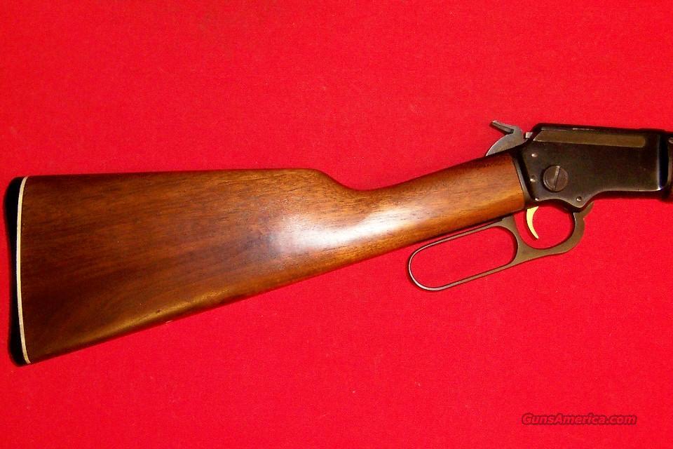 Marlin Model 39 Carbine  Guns > Rifles > Marlin Rifles > Modern > Lever Action