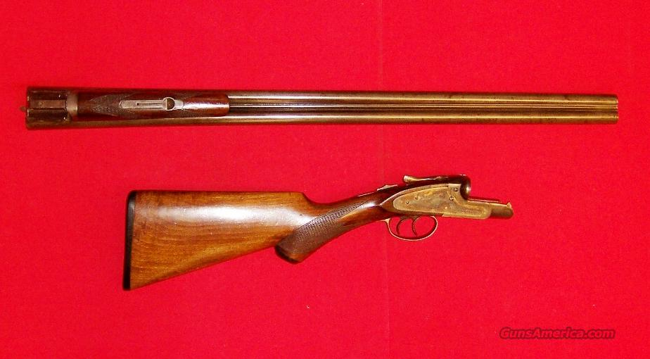 Crescent Firearms Co. Peerless Model  Guns > Shotguns > Double Shotguns (Misc.)  > American