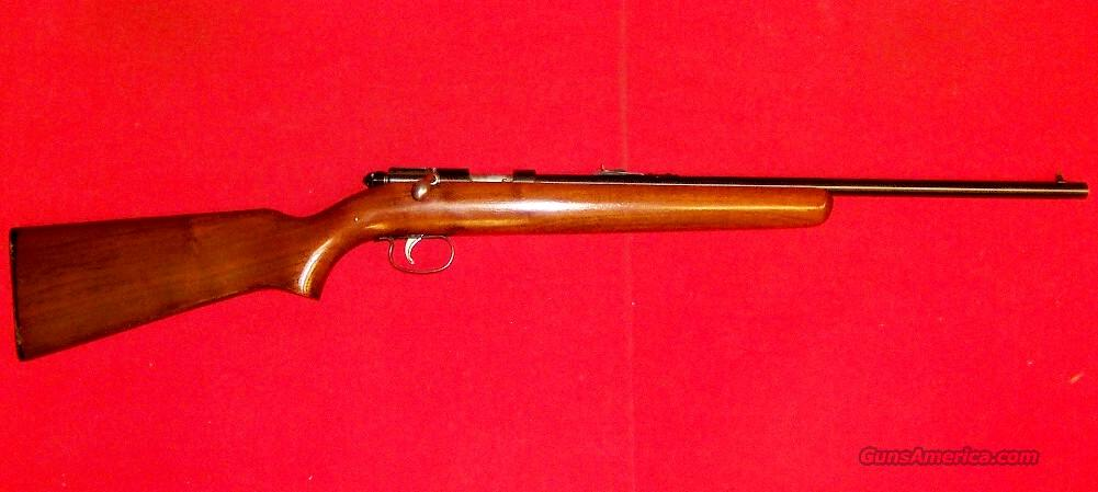 Remington Model 514 Youth  Guns > Rifles > Remington Rifles - Modern > .22 Rimfire Models