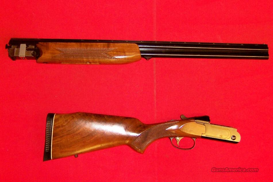 Valmet Model 412  Guns > Shotguns > Valmet Shotguns