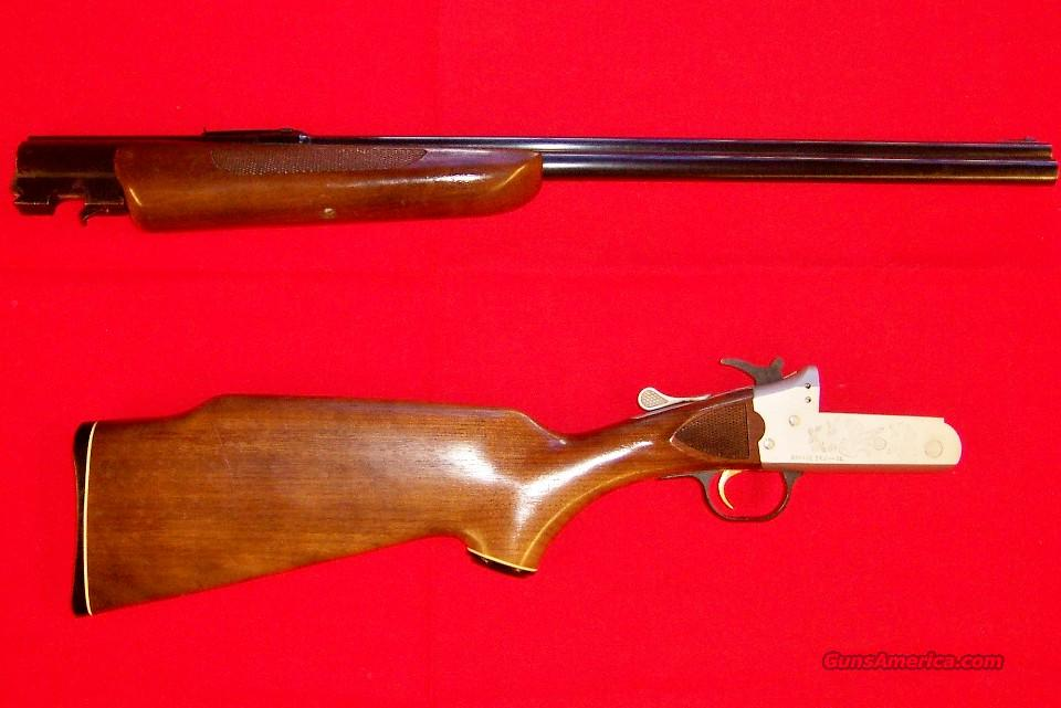 Savage Model 24J-DL  Guns > Rifles > Savage Rifles > Other