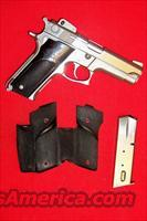 S&W Model 659  Guns > Pistols > Smith & Wesson Pistols - Autos > Steel Frame