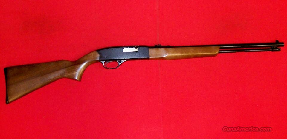 Winchester Model 190  Guns > Rifles > Winchester Rifles - Modern Bolt/Auto/Single > Autoloaders