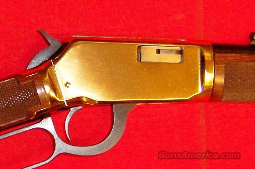 Winchester Model 9422M Yellow Boy  Guns > Rifles > Winchester Rifles - Modern Lever > Other Lever > Post-64