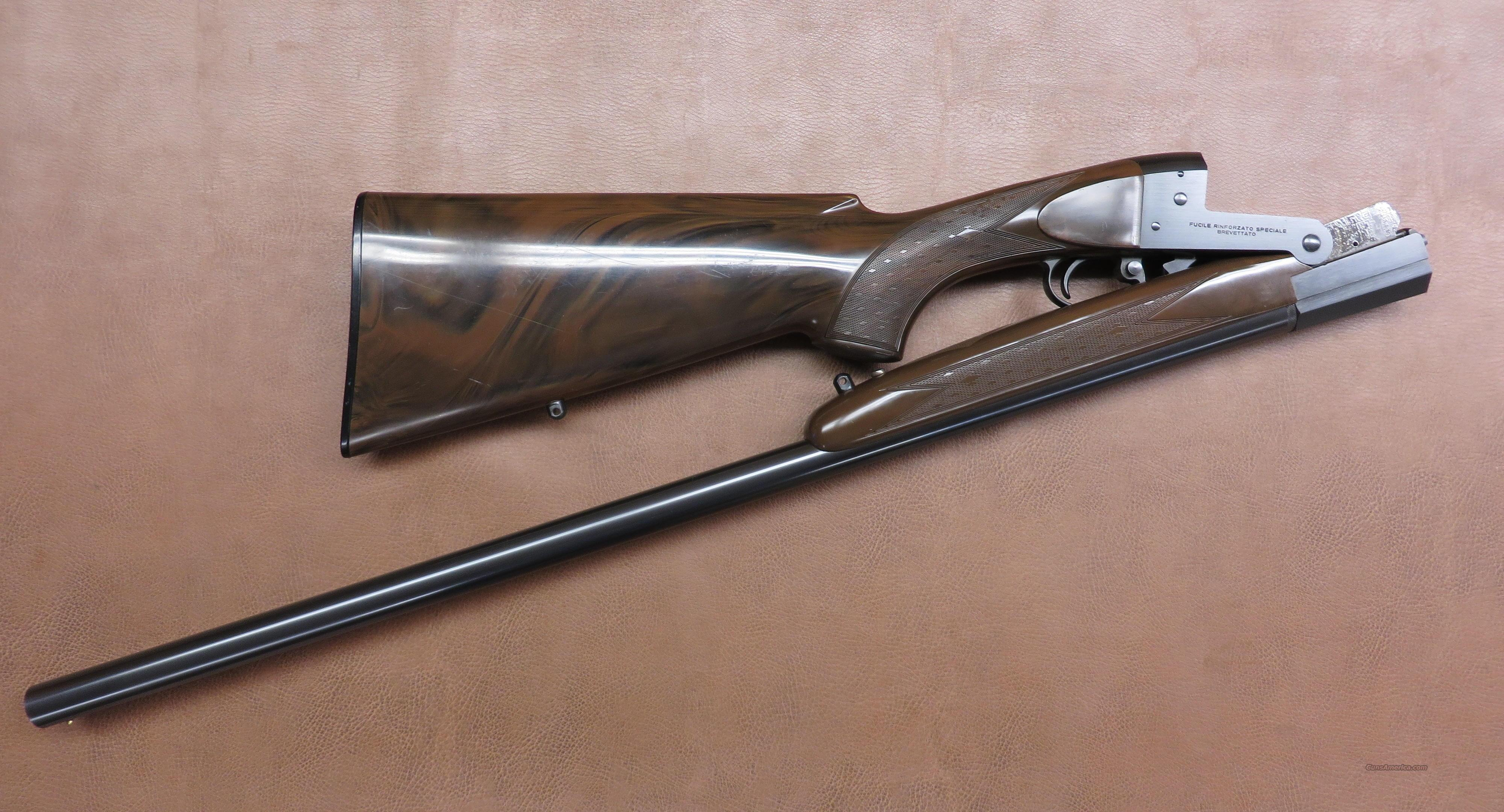 Beretta folding single barrel shotgun for Barrell fold