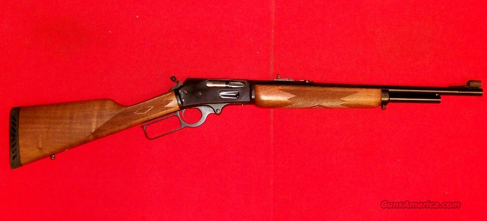 Marlin Model 336D 1 of 1000  Guns > Rifles > Marlin Rifles > Modern > Lever Action