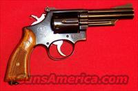 S&W Model 19-3  Guns > Pistols > Smith & Wesson Revolvers > Full Frame Revolver