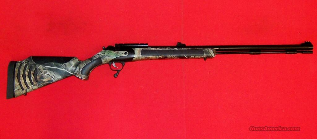 Thompson Center Triumph Bone Collector  Guns > Rifles > Thompson Center Muzzleloaders > Inline Style