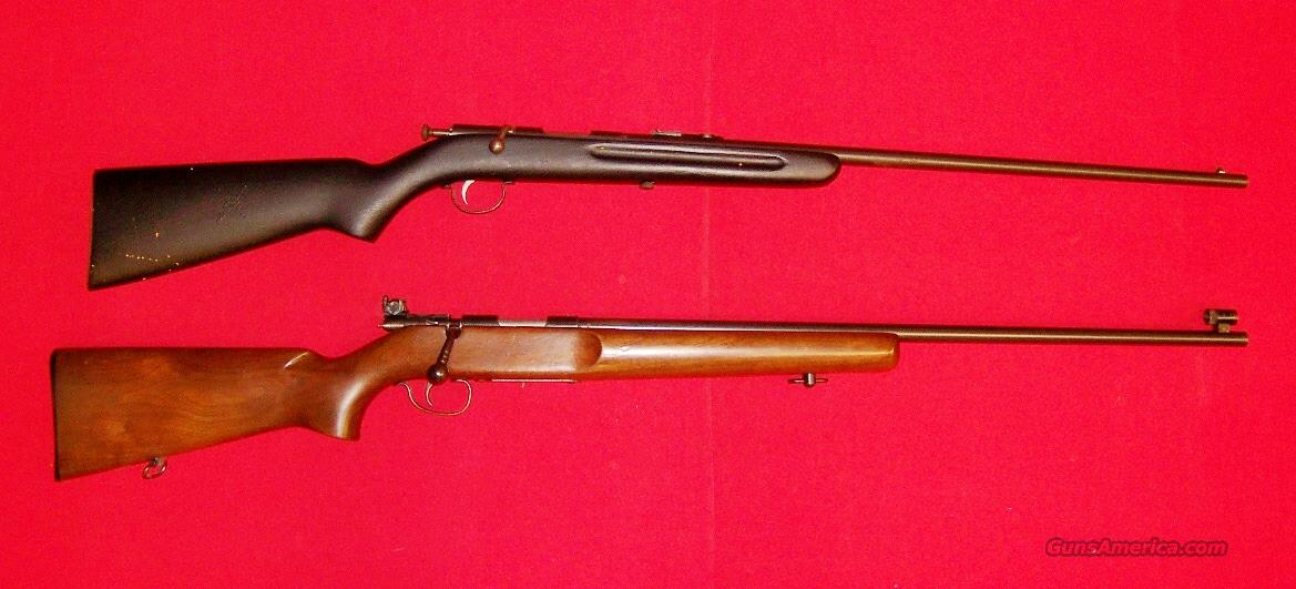 REMINGTON MODEL 33  Guns > Rifles > Remington Rifles - Modern