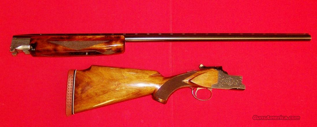 WINCHESTER  M101 TRAP  Guns > Shotguns > Winchester Shotguns - Modern