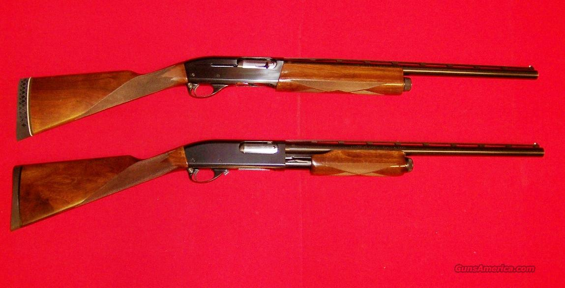 REMINGTON MODEL 870 SPECIAL FIELD  Guns > Shotguns > Remington Shotguns