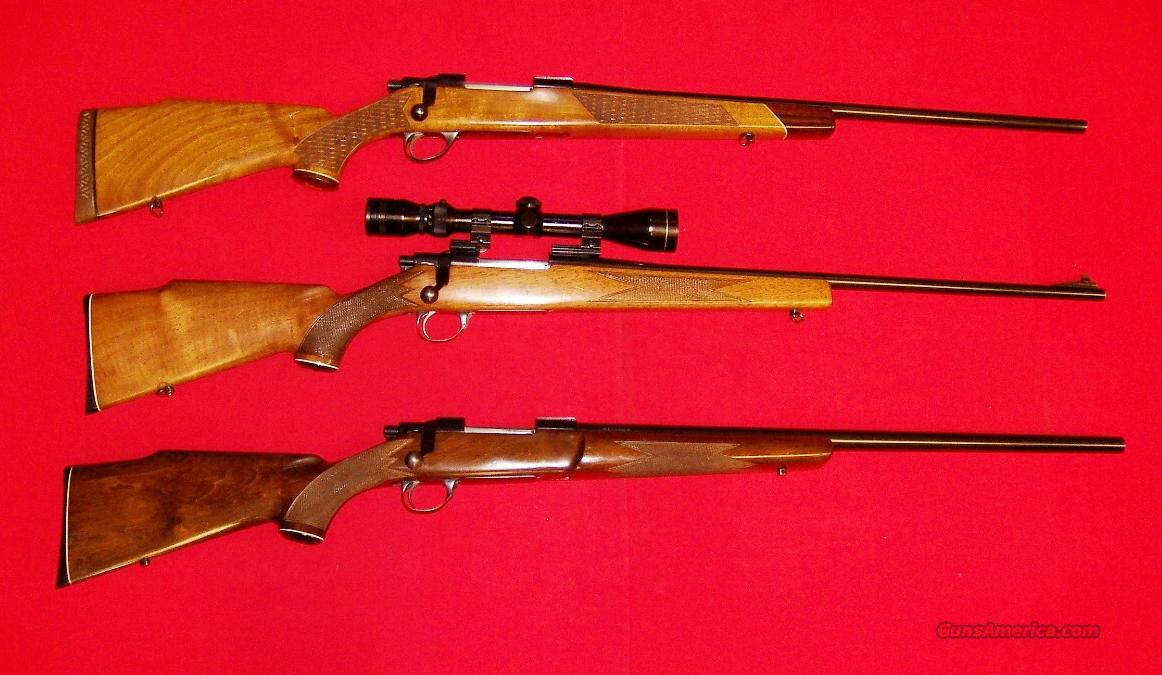 SAKO L 579  FORESTER  Guns > Rifles > Sako Rifles