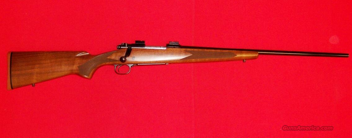 WINCHESTER M 70 LIGHTWEIGHT  Guns > Rifles > Winchester Rifles - Modern Bolt/Auto/Single