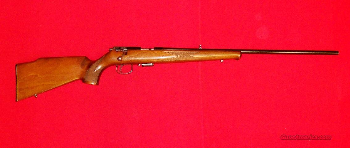 ANSCHUTZ  MODEL 164M SPORTER  Guns > Rifles > Anschutz Rifles
