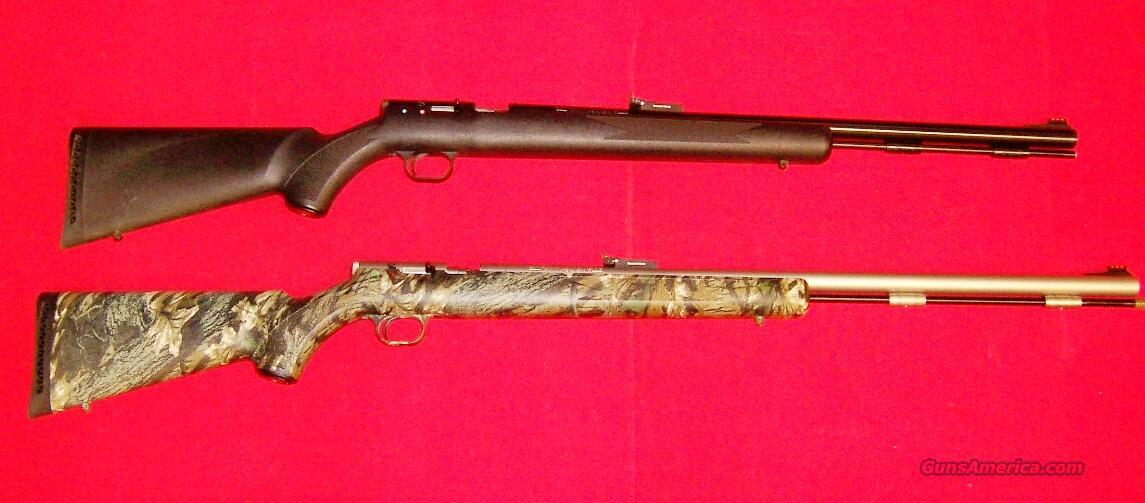 THOMPSON CENTER BLACK  DIAMOND  Guns > Rifles > Thompson Center Muzzleloaders