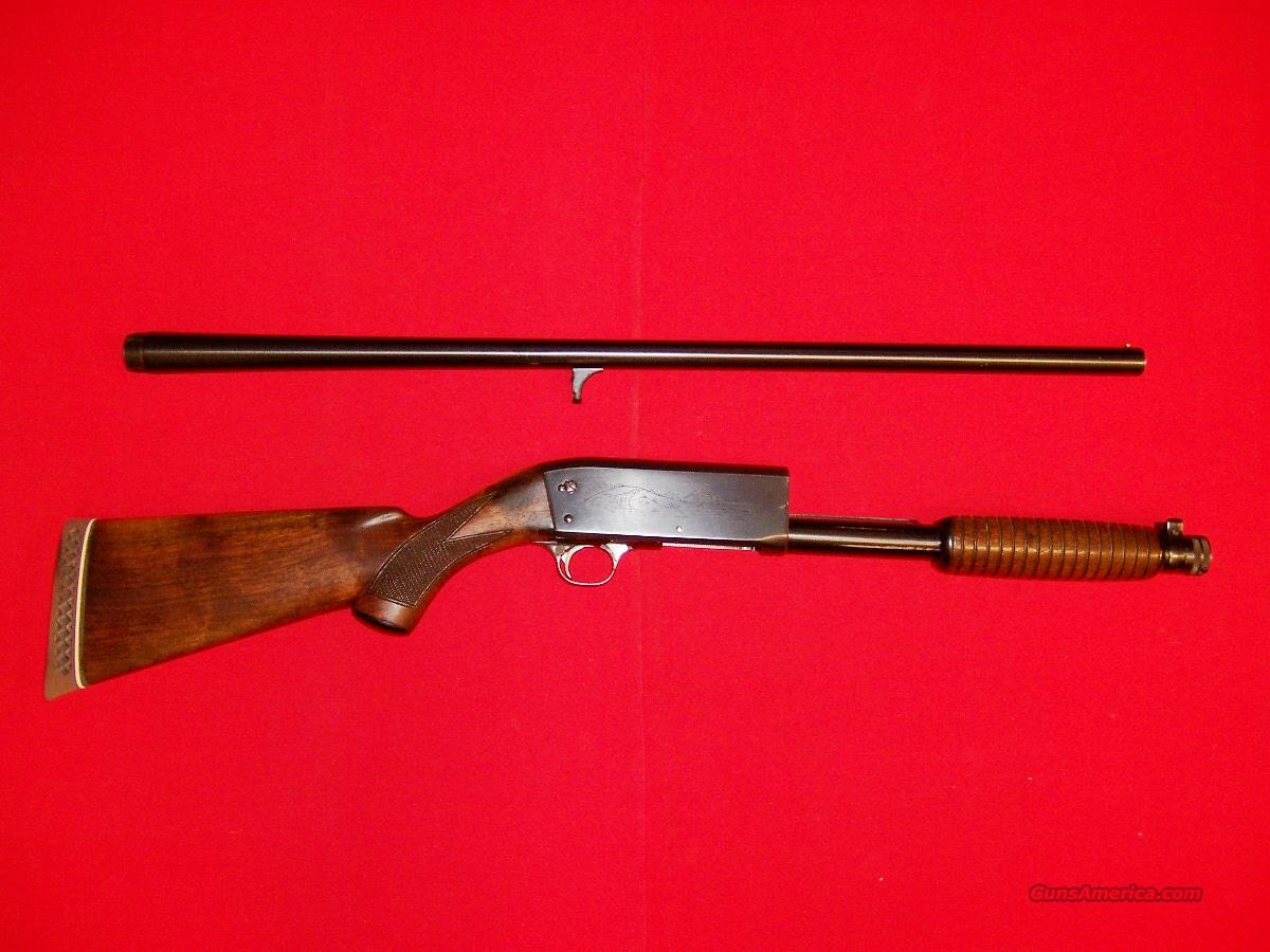 Ithaca  Model 37  Guns > Shotguns > Ithaca Shotguns