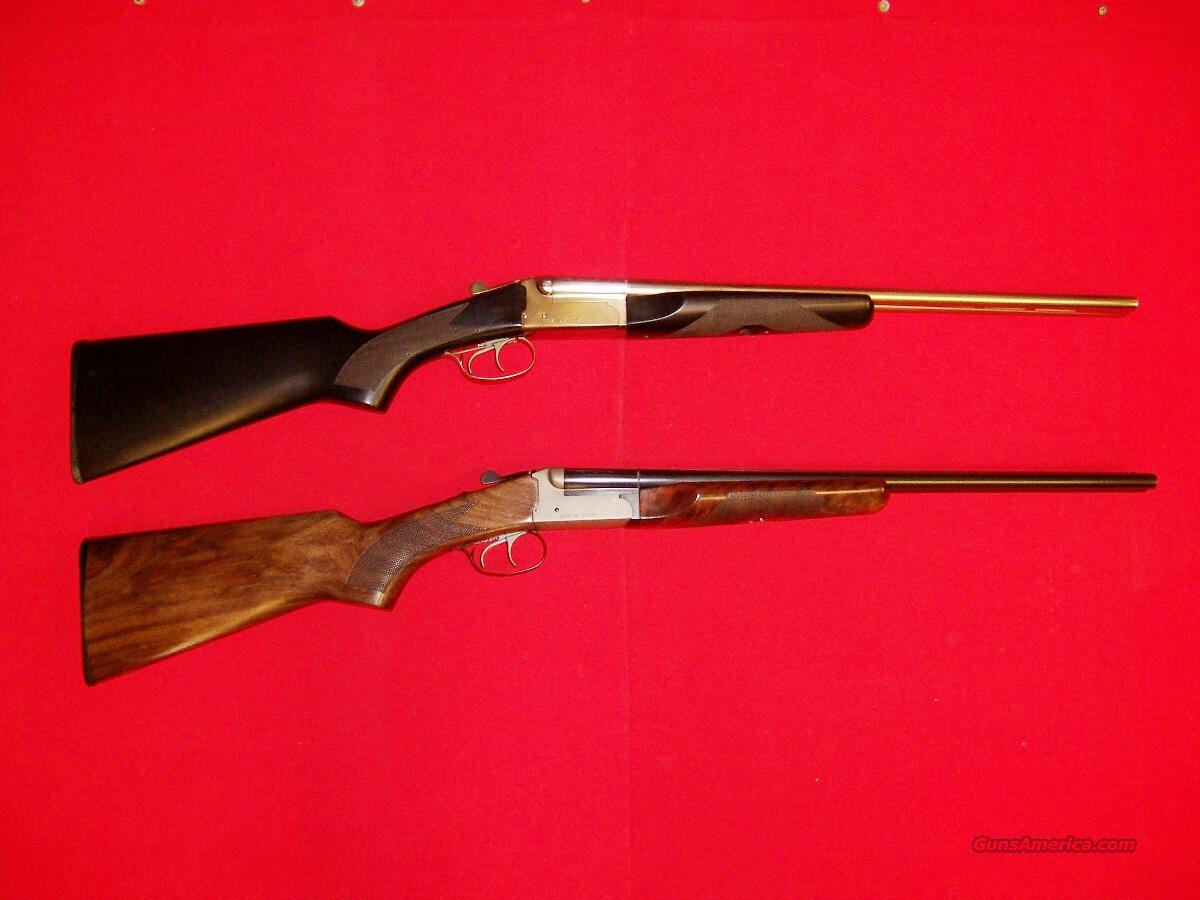 STOEGER   COACHGUN  Guns > Shotguns > Stoeger Shotguns
