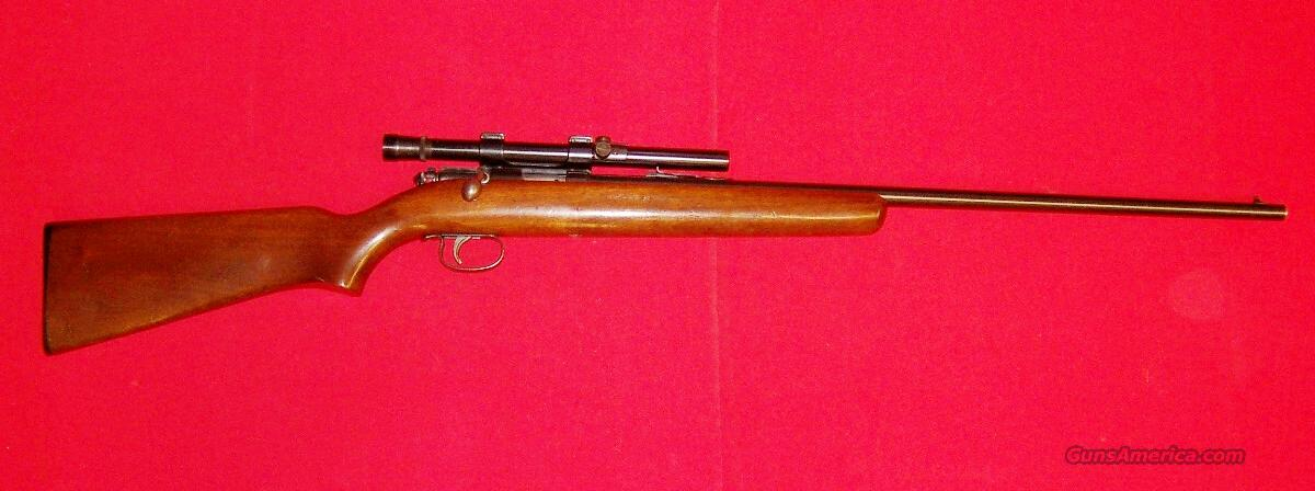 REMINGTON MODEL 514  Guns > Rifles > Remington Rifles - Modern