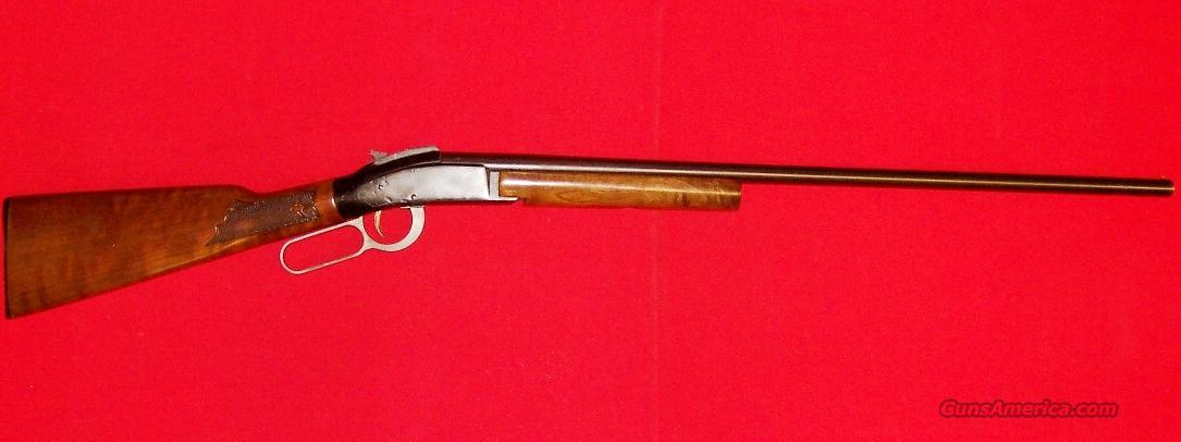 ITHACA  MODEL 66  SUPERSINGLE  Guns > Shotguns > Ithaca Shotguns > Single Bbl > Sporting/Hunting