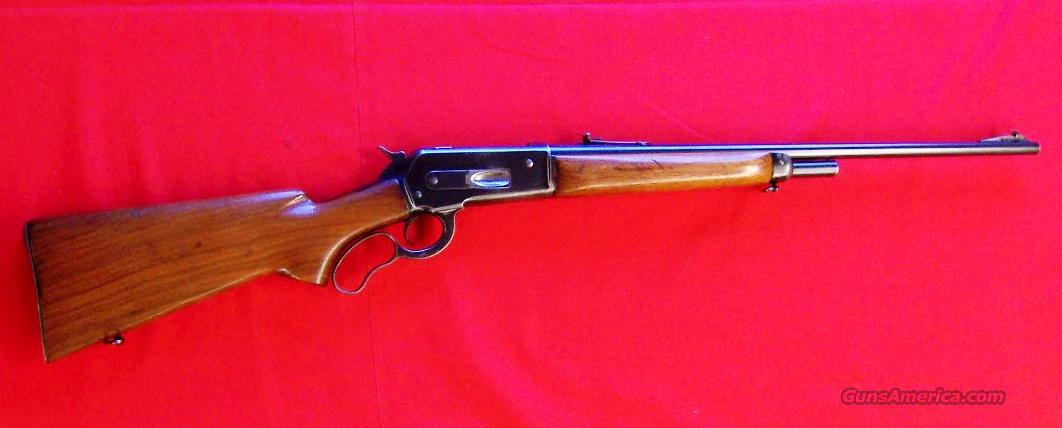 Winchester Model 71  Guns > Rifles > Winchester Rifles - Modern Lever > Other Lever > Pre-64