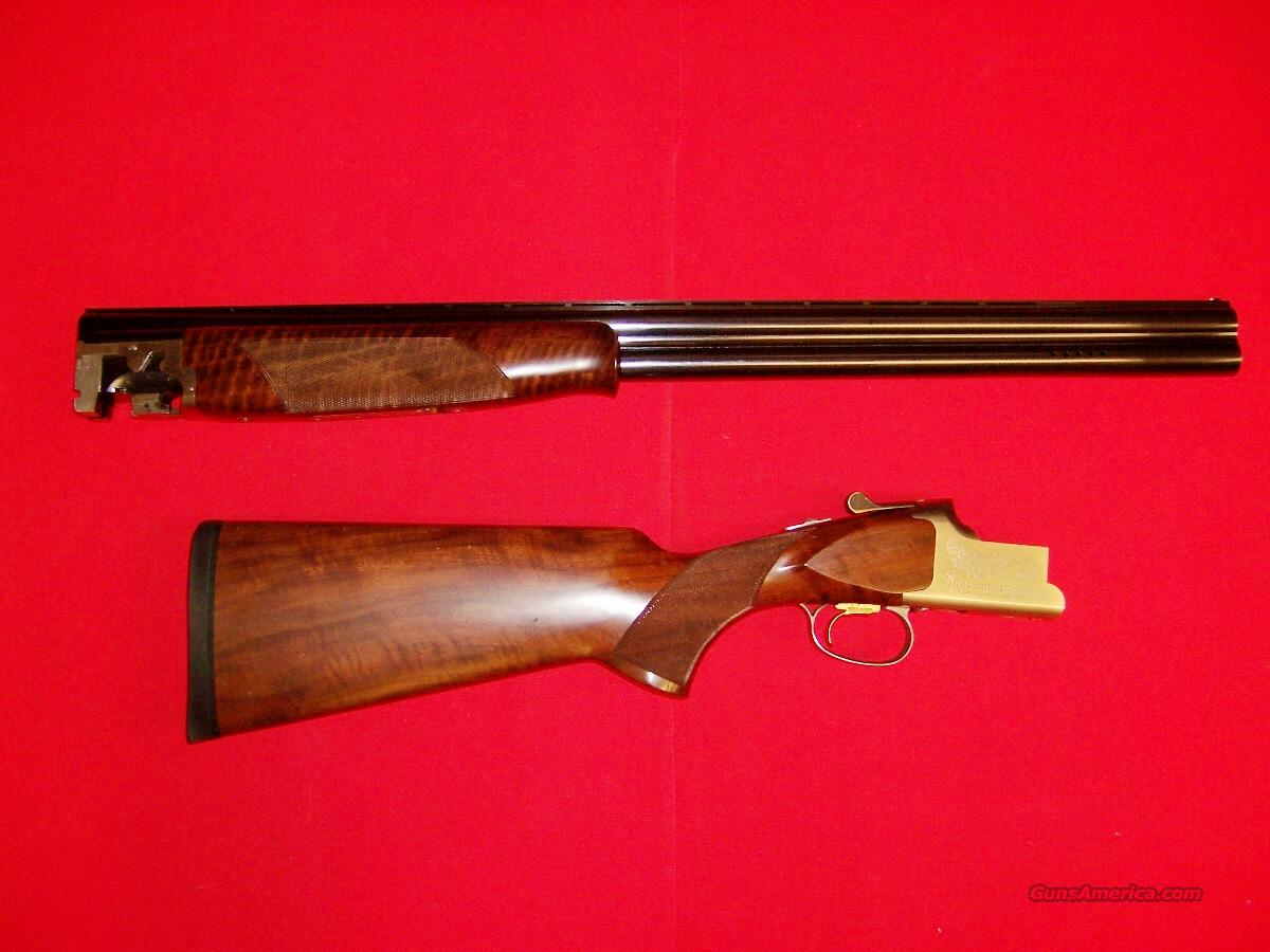 Browning 425 Sporting Clays  Guns > Shotguns > Browning Shotguns > Over Unders > Other OU > Trap/Skeet