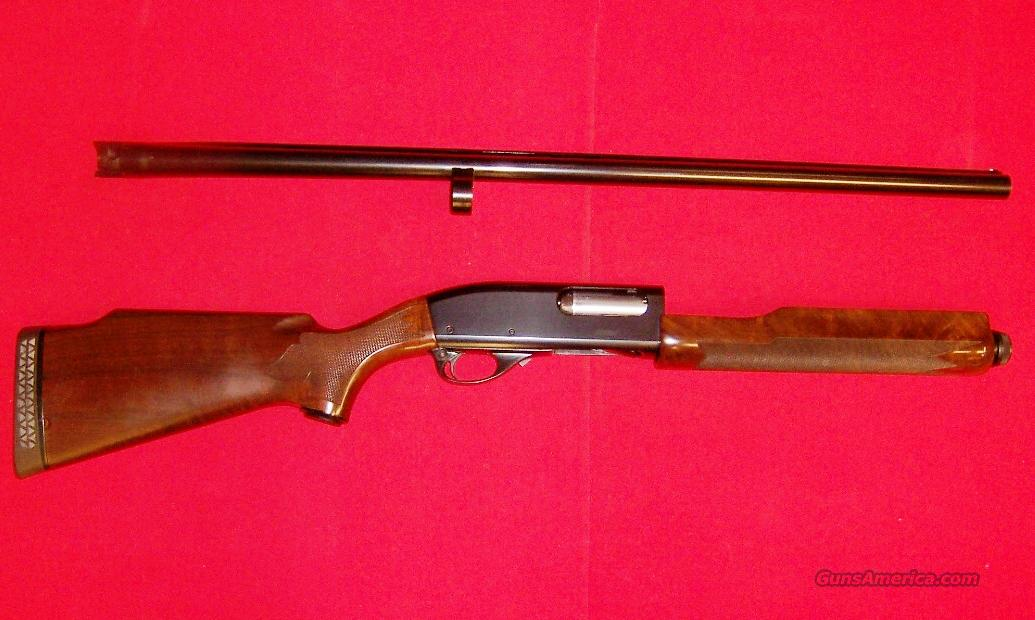 Remington Model 870 TC Trap  Guns > Shotguns > Remington Shotguns  > Pump > Trap/Skeet