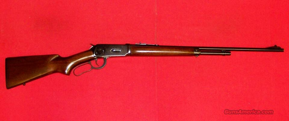 Winchester Model 64A  Guns > Rifles > Winchester Rifles - Modern Lever > Other Lever > Post-64