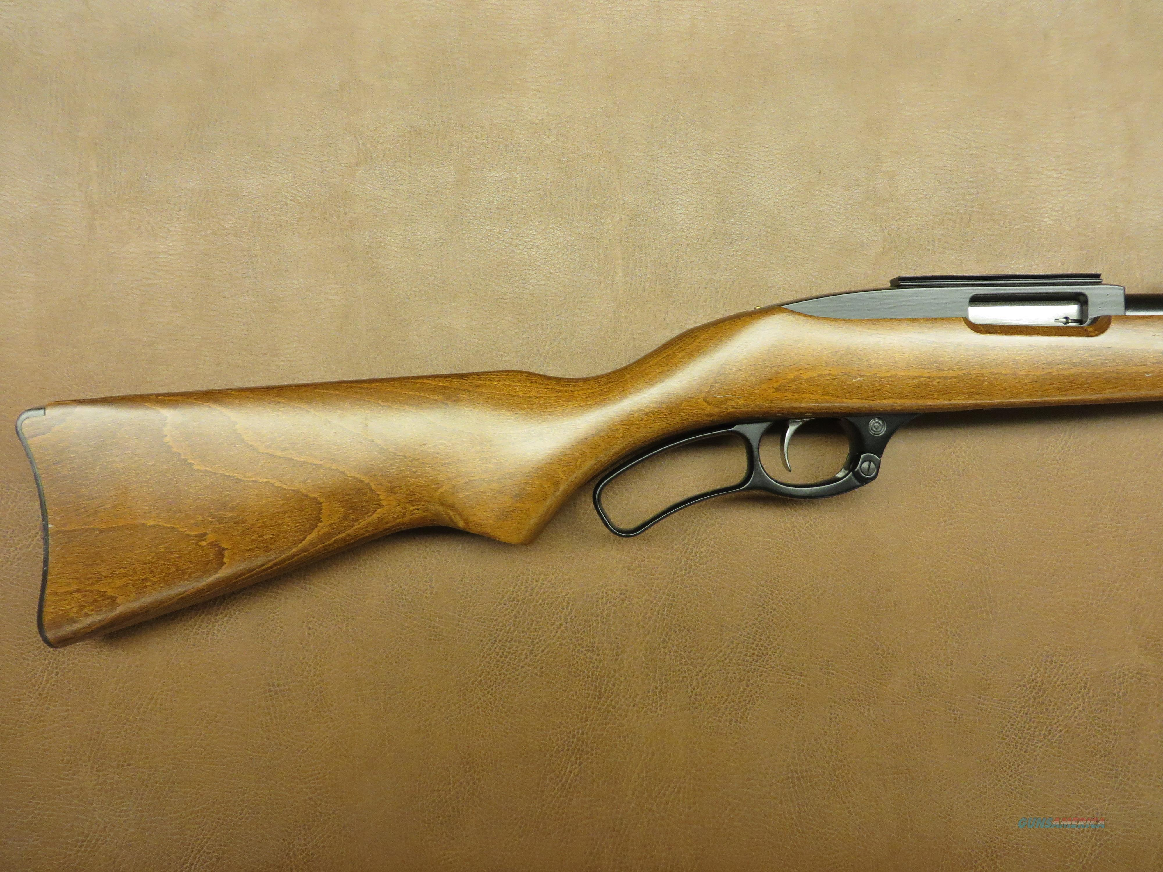 Ruger Model Ninety Six  Guns > Rifles > Ruger Rifles > Lever Action