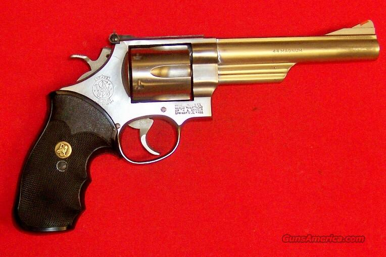S&W Model 629-1  Guns > Pistols > Smith & Wesson Revolvers > Model 629