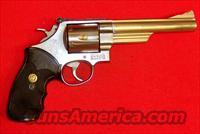 S&W Model 629-1  Smith & Wesson Revolvers > Model 629