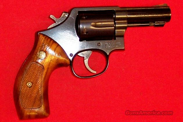 S&W Model 547  Guns > Pistols > Smith & Wesson Revolvers > Full Frame Revolver