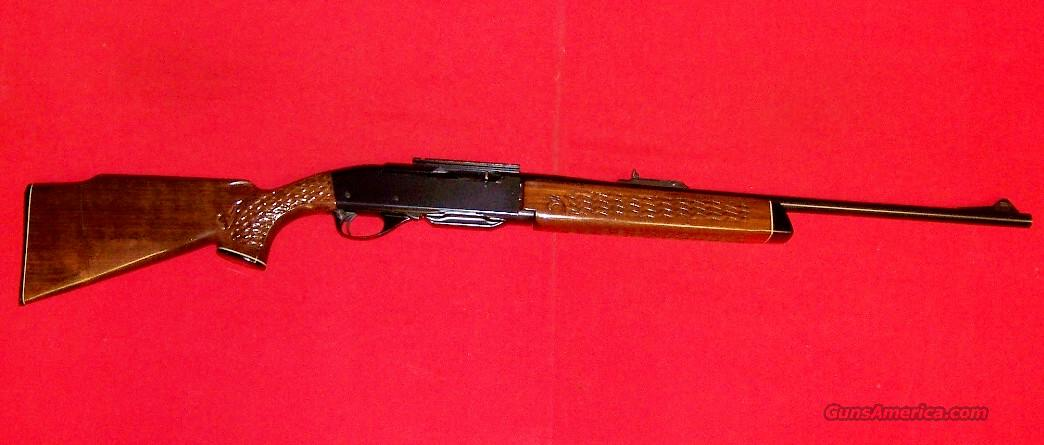 Remington Model 742 BDL  Guns > Rifles > Remington Rifles - Modern > Other