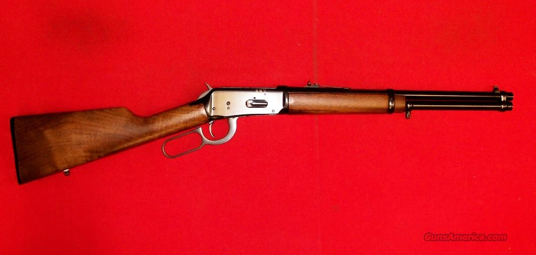 Winchester Model 94 Trapper  Guns > Rifles > Winchester Rifles - Modern Lever > Model 94 > Post-64