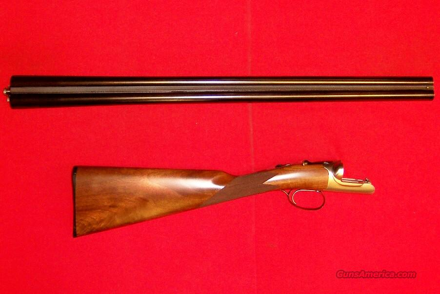 Ruger Gold Label  Guns > Shotguns > Ruger Shotguns > Hunting