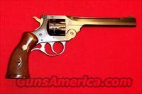 H&R Sportsman Model 999  Guns > Pistols > Harrington & Richardson Pistols