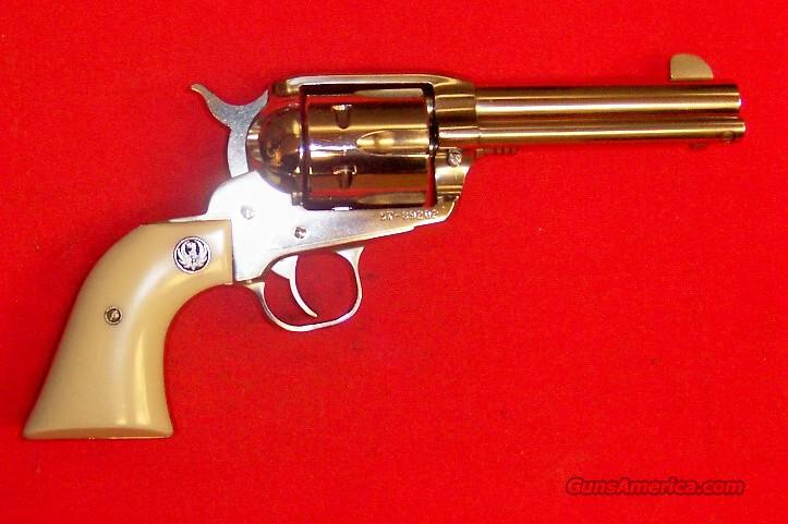 Ruger Old Model Vaquero  Guns > Pistols > Ruger Single Action Revolvers > Cowboy Action