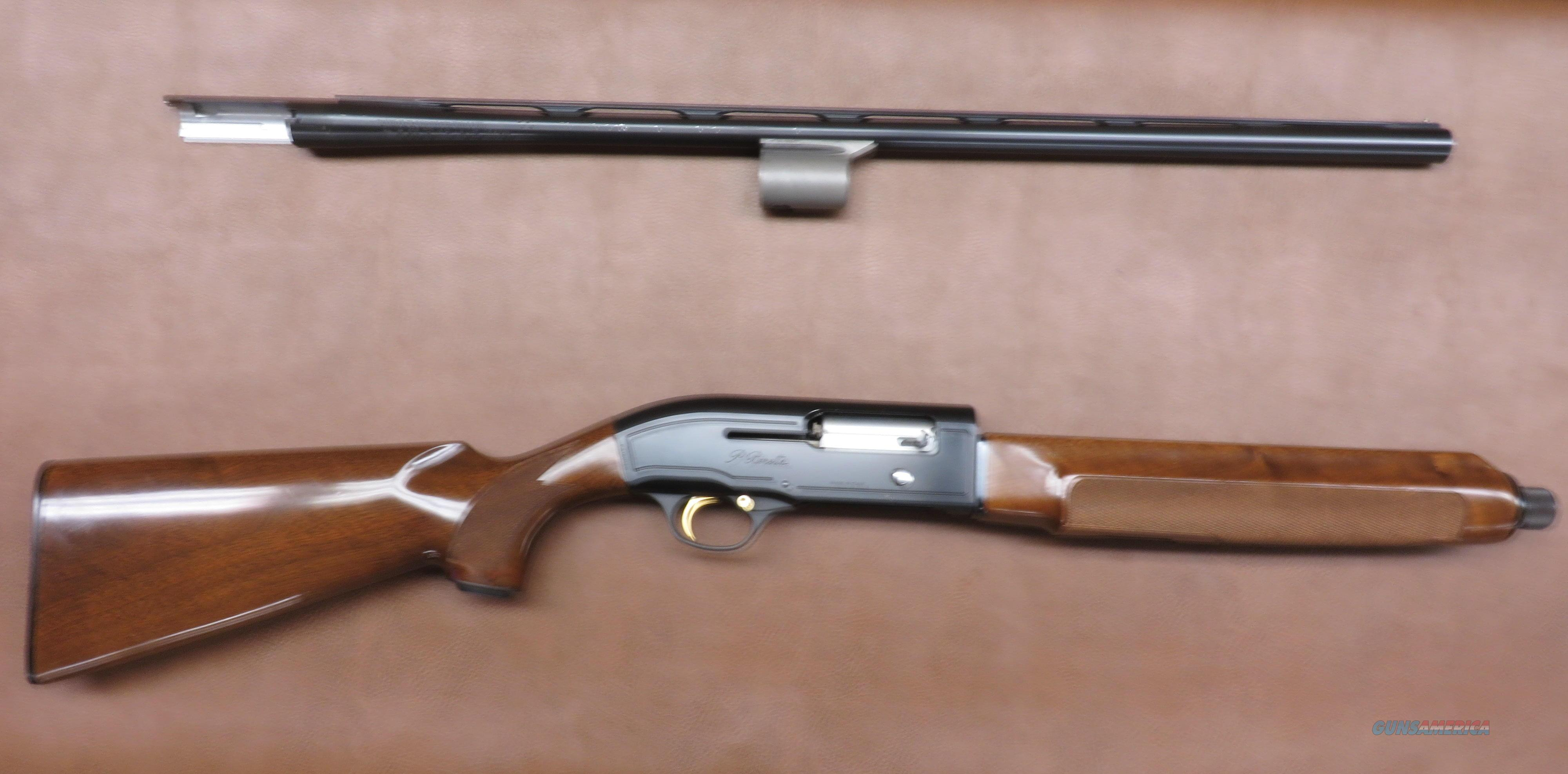 Beretta Model A303  Guns > Shotguns > Beretta Shotguns > Autoloaders > Hunting