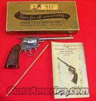 H&R Model 923  Guns > Pistols > Harrington & Richardson Pistols