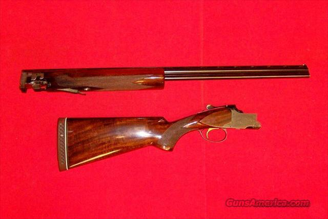 Browning Superposed 410 Skeet  Guns > Shotguns > Browning Shotguns > Over Unders > Belgian Manufacture
