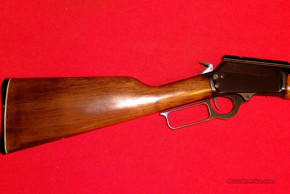 Marlin Model 1894M  Guns > Rifles > Marlin Rifles > Modern > Lever Action