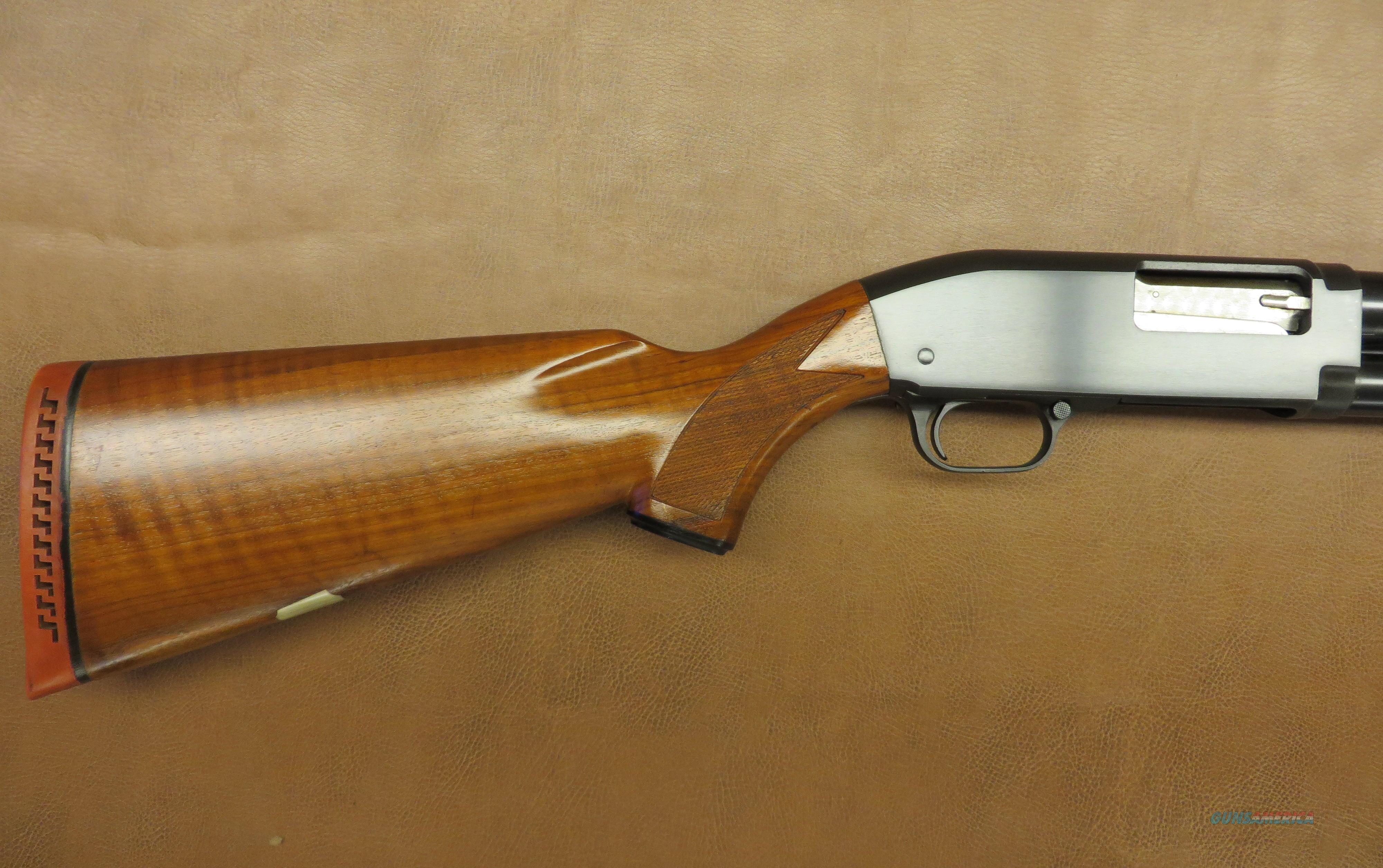 J.C. Higgins Model 20  Guns > Shotguns > JC Higgins Shotguns