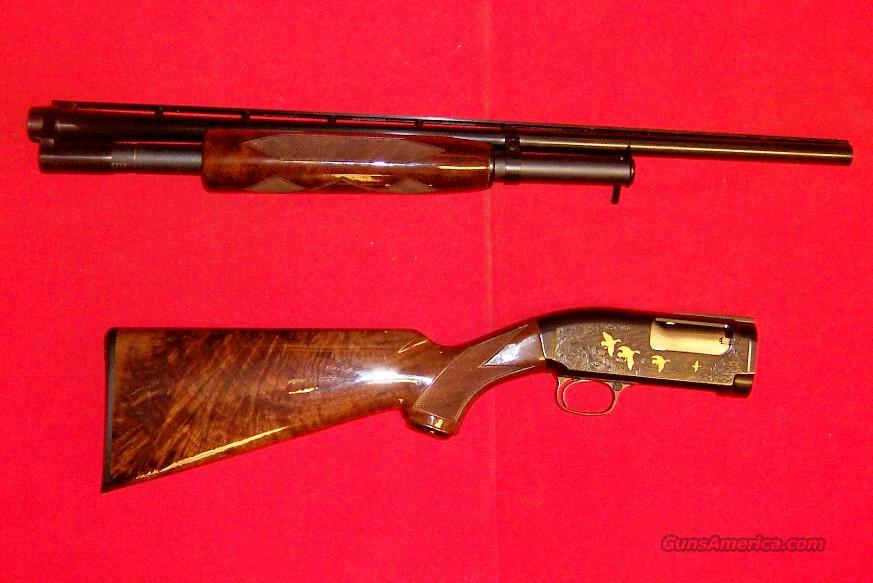 Browning Model 12 High Grade  Guns > Shotguns > Browning Shotguns > Pump Action > Hunting